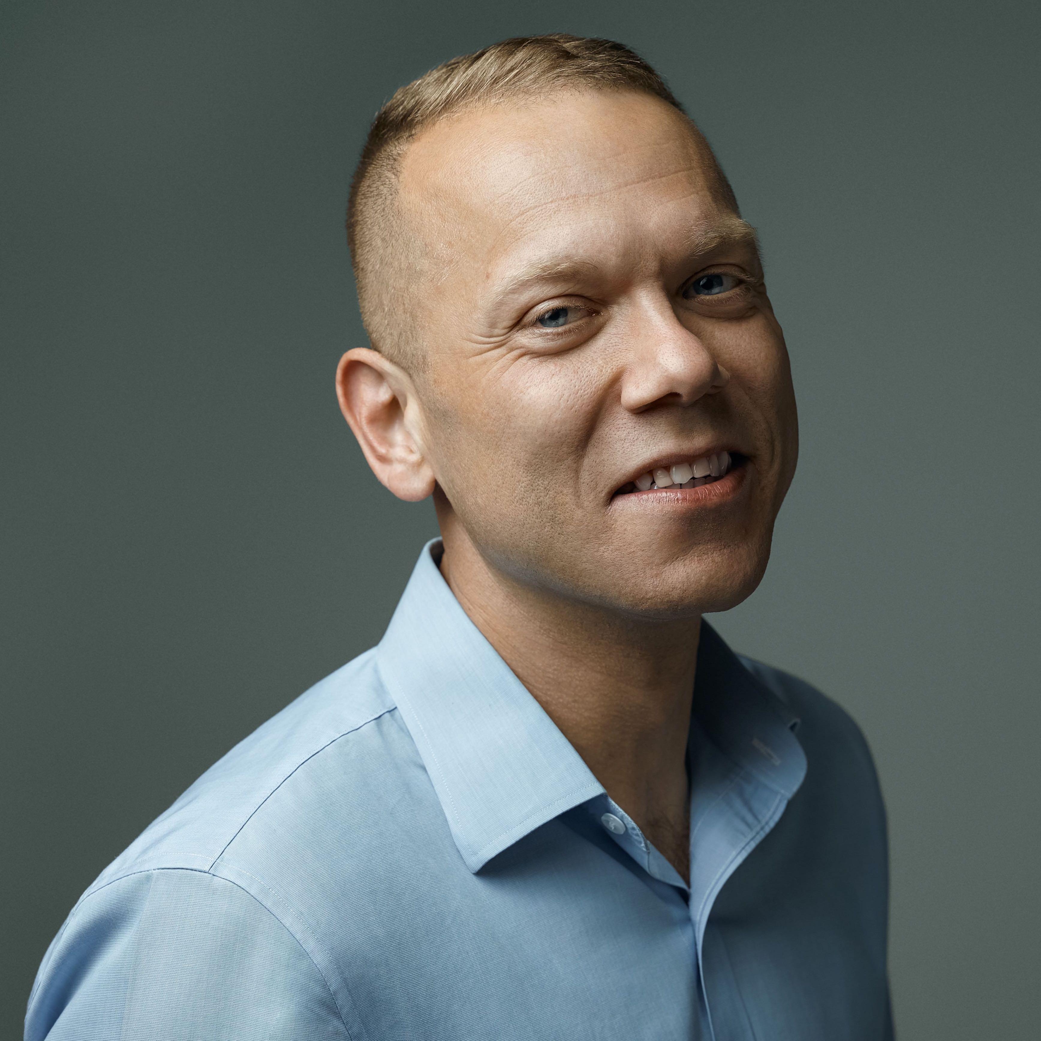 Neil Blair Christensen